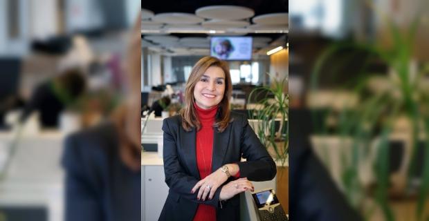 Novartis Grup Türkiye İnsan ve Organizasyon Direktörü Kızılkaya,