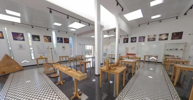 QNB Finansbank, Tales Sanal Matematik Müzesi ile eğitimlerini çevrim içi platforma taşıdı