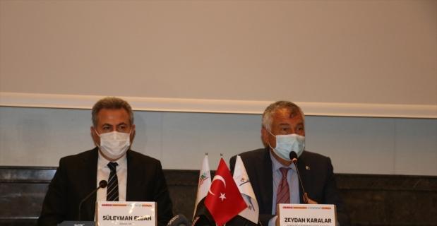 Adana mutfağının UNESCO Yaratıcı Şehirler Ağı'na katılması için başvuru hazırlığı yapılıyor