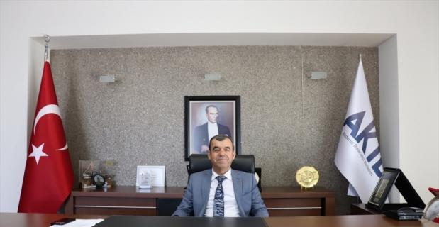 Akdeniz İhracatçı Birlikleri Koordinatör Başkanı Nejdat Sin oldu