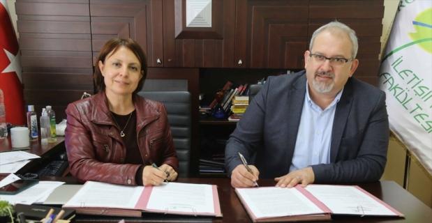 ÇÜ İletişim Fakültesi ile Teknokent arasında iş birliği protokolü imzalandı