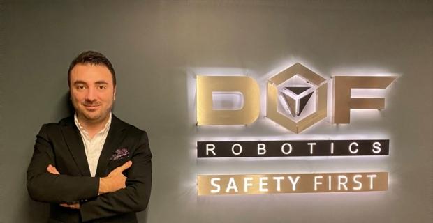 DOF Robotics, Türk Eximbank ile Vadeli Ticaret Modeli'ni hayata geçirdi