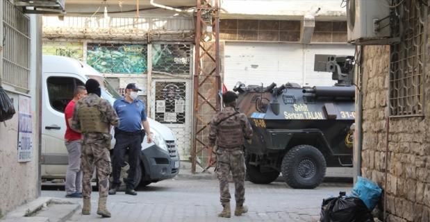 Hatay'da yasa dışı bahis operasyonunda 21 şüpheli gözaltına alındı