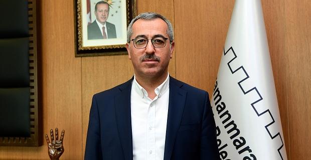 Kahramanmaraş'ta belediye kiracılarına müjde