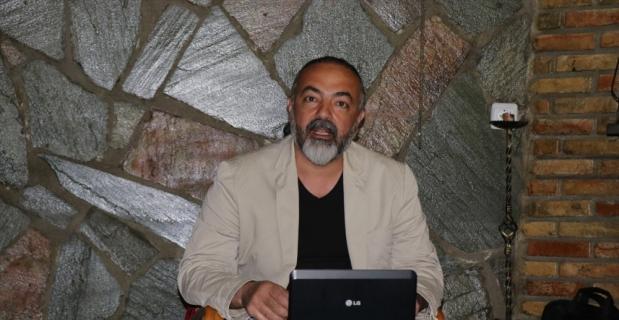 Pozantı'da İsrail'in Mescid-i Aksa saldırılarına tepki