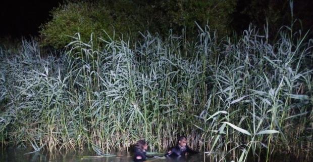 Antalya'da balık avına çıkan kişinin cesedi ırmakta bulundu