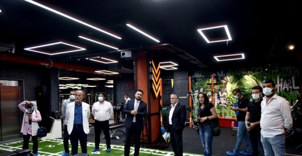 ÇBK Mersin Yenişehir Belediyespor, 3 kulvarda kupa hedefliyor