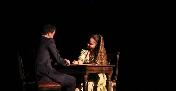 Devlet Tiyatroları 11. Antalya Uluslararası Tiyatro Festivali devam ediyor