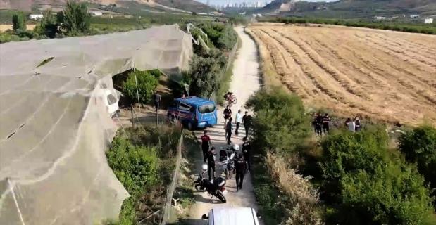 Diyarbakır'da hakkında kayıp başvurusu yapılan kişinin Mersin'de öldürülmesiyle ilgili 4 tutuklama