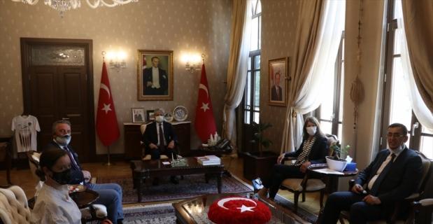 Hollanda'nın Suriye Özel Temsilcisi Emiel de Bont'tan, Türkiye'ye destek açıklaması