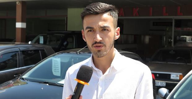 Kahramanmaraş'ta 2. el araç fiyatları cep yakıyor