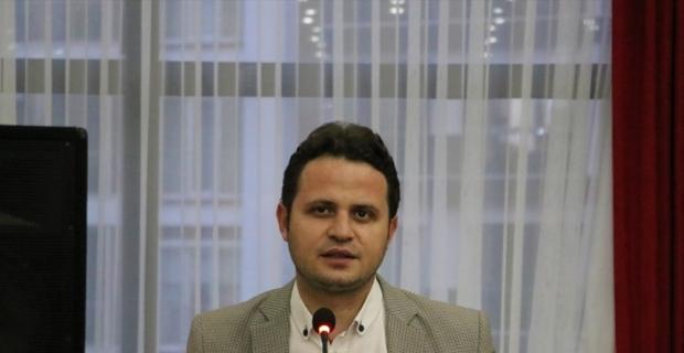 Milli Eğitim Müdürü Emre Çay, Burdur'da meslektaşlarıyla veda yemeğinde buluştu
