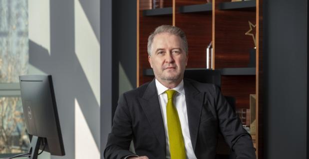 ÜNLÜ & Co, Borsa İstanbul'da işlem görmeye başladı