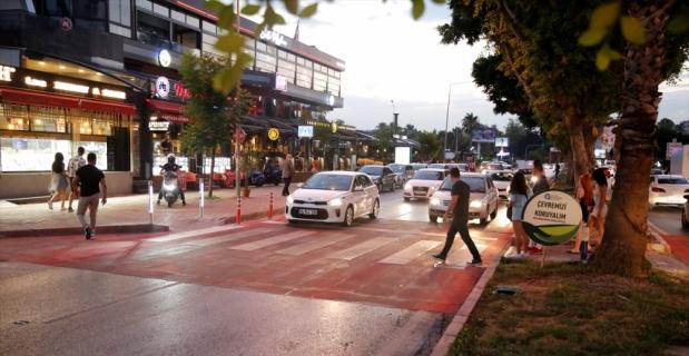Antalya Büyükşehir Belediyesi'nden