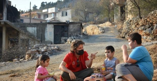 Antalya Gençlik ve Spor İl Müdürlüğü dayanışma seferberliği başlattı