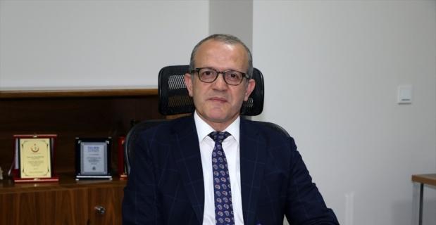 Antalya İl Sağlık Müdürü Hülür'den