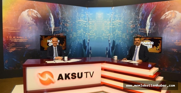 Başkan Okay, Dulkadiroğlu ilçesindeki çalışmaları değerlendirdi