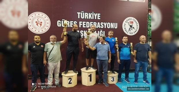 Kahramanmaraş Takımı Türkiye şampiyonluğuyla 1. Lige yükseldi!