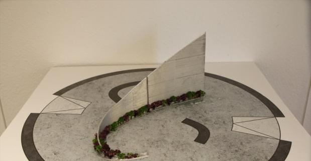 Kaş'ta kahramanlar anısına anıt yapılacak