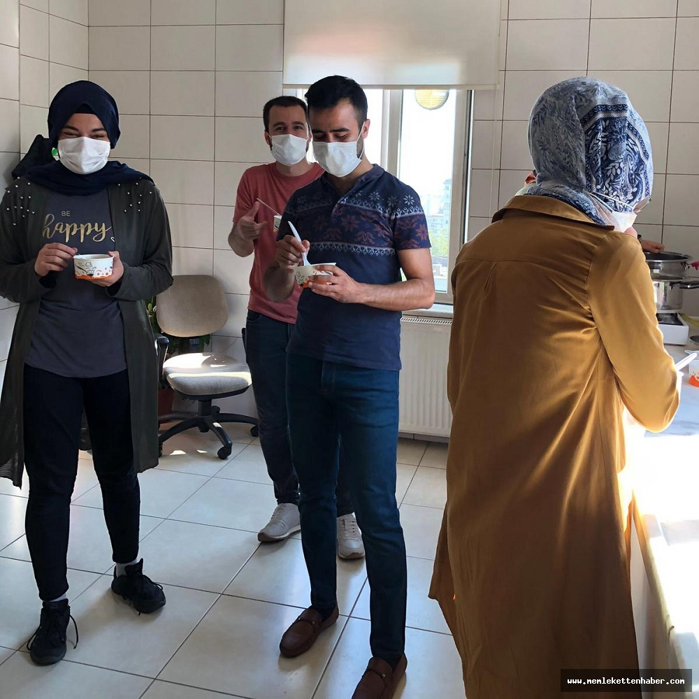 Memurluk Sınavına Büyükşehir Kütüphanelerinde Hazırlandılar, Kazandılar