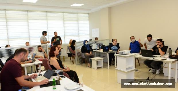 'Education 4.0 for Youth' projesinin açılış toplantısı gerçekleştirildi
