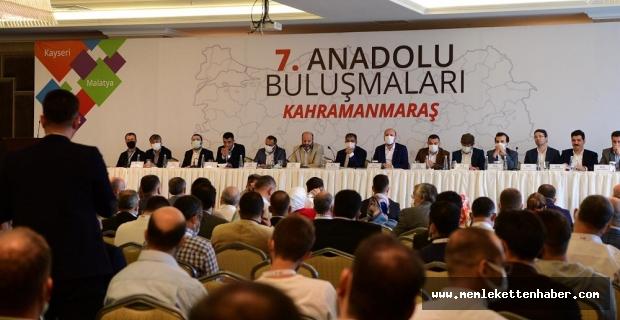 Gençlik Meclisi Türkiye'nin en başarılı örneklerinden olacak