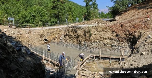 Kahramanmaraş'a 4 Yeni Köprü