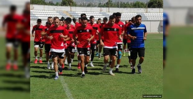 Kahramanmaraşspor ulusal lisansını aldı