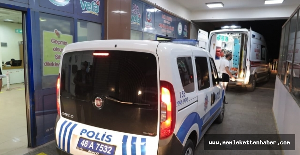 Kahramanmaraş'ta artık Polis İmdat 112'de