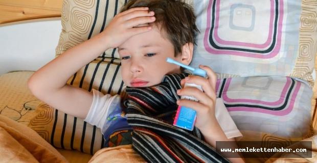 Uzman Dr. Akçal: 10 çocuktan biri astım hastası