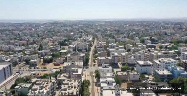 Adıyaman'da 77 ev daha karantinaya alındı