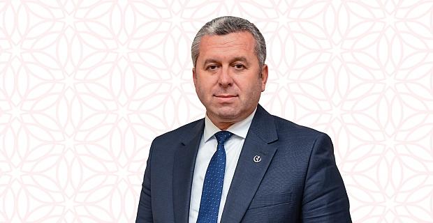 """BBP'li Yardımcıoğlu, """"Kadınlar toplumun temel taşlarıdır"""""""