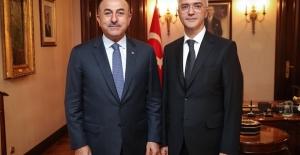 Sırbistan'ın Antalya Fahri Konsolosluğu açıldı