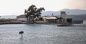 AKSAM, Akdeniz ve Ege'de