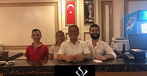 Maraşlı Çorbacı: Maraş'lıların Ankara'daki evi oldu.