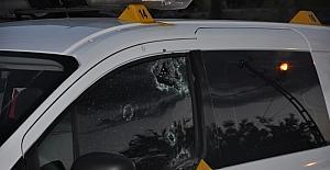 Kahramanmaraş'ta silahlı saldırı: 1...