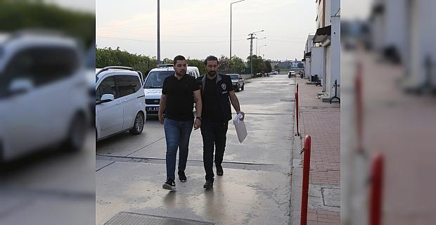 GÜNCELLEME - Adana merkezli yasa dışı bahis operasyonu
