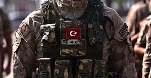 Jandarma Teşkilatının 180. kuruluş yıl...