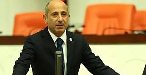 Ali Öztunç Elbistan'a engelli okulu açılmasını talep etti.