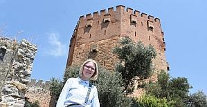 Yabancıların Gözüyle Türkiye - Rus gelin her şey için fırsat sunan Türkiye'yi seviyor