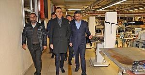 AK Parti Sözcüsü Ömer Çelik gündemi değerlendirdi: (1)