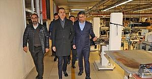 AK Parti Sözcüsü Ömer Çelik: