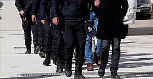 Ankara merkezli yasa dışı bahis operasyonunda 6 kişi tutuklandı