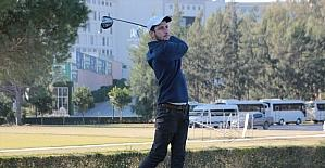 2020 TGF Türkiye Golf Turu