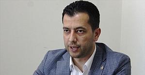AK Parti Osmaniye Milletvekili Kaya: