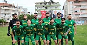 Antalya Süper Amatör Lig