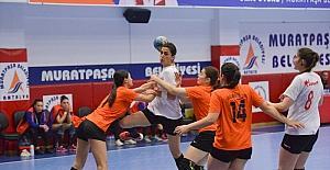 Antalya takımları haftayı başarılı geçirdi