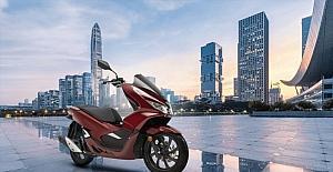 Honda'dan PCX125 ve Forza250 modellerine özel kredi kampanyası