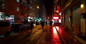 """Malatya Valisi Aydın Baruş: """"Malatya'daki depremde şu ana kadar toplam 3 vatandaşımız hayatını kaybetti. Doğanyol, Pütürge ve Kale ilçelerimizde toplam 45 kişi yaralandı."""""""