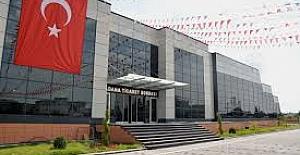Adana Ticaret Borsası